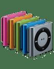 Get Free iPod Shuffle  - 2GB at Artsgeo wordpress.com